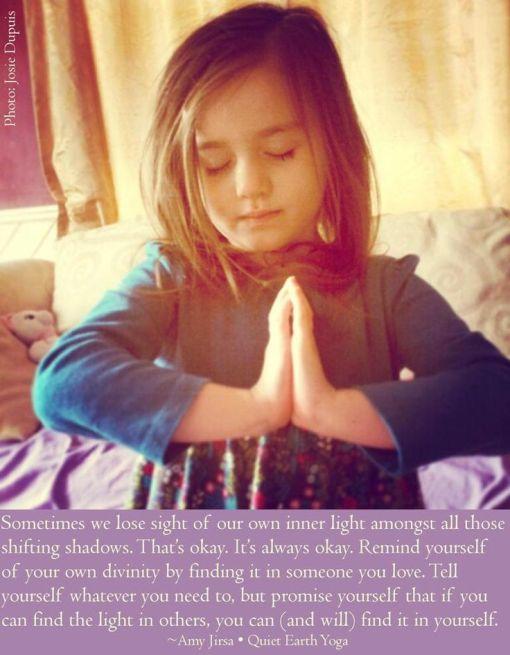 divinity - Quiet Earth Yoga